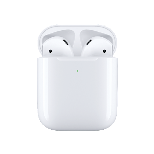 Apple Airpods Wireless Charge