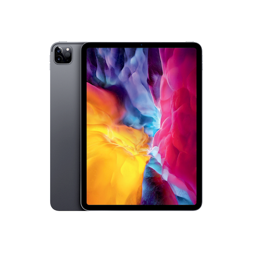 Apple iPad Pro 11 2020 Wi-Fi