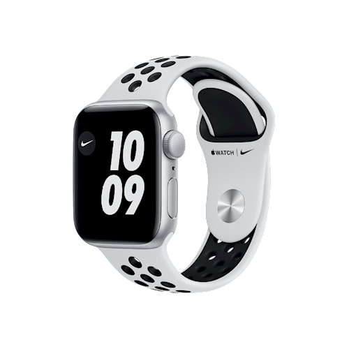 Apple SE Watch Nike